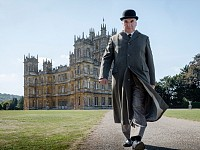 ON THE SCREEN: 'DOWNTON ABBEY' ONE FOR THE FANS