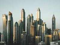 SNAPSHOT: DUBAI MARINA SKYLINE