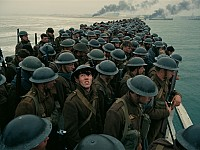 ON THE SCREEN: 'DUNKIRK' A