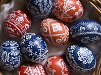 KNOW IT ALL: EASTER EGGS