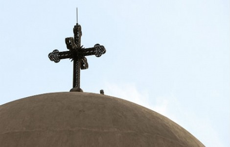 EGYPT: COPTIC CHURCH REJECTS AMENDMENTS TO LONG-AWAITED CHURCH BUILDING LAW