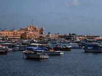 Snapshot: Alexandria, Egypt