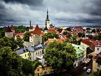 Snapshot: Talinn, Estonia