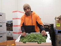 WOW!: 'RESILIENT' REFUGEES FIND FREEDOM WITH AUSTRALIAN FOOD BUSINESS
