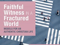 Books: 'Ordinariness' no barrier to faithful service