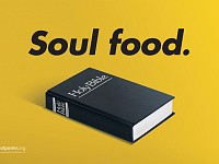 THE BIG PICTURE: 'SOUL FOOD'