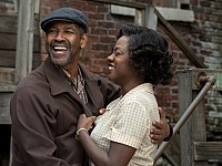 ON THE SCREEN: FENCES, AN ACTOR'S SHOWCASE