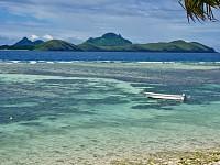 Snapshot: Tokoriki Island, Fiji