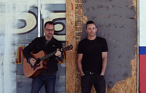 MUSIC: HOW HUMAN NATURE'S ANDREW TIERNEY AND PASTOR TIM DUNFIELD ARE 'FINDING FAITH'