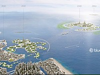 A SUSTAINABLE LIFE: COULD FLOATING CITIES HELP PEOPLE ADAPT TO RISING SEA LEVELS?