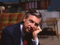 SIGHT-SEEING: THE BEATITUDES OF MISTER ROGERS