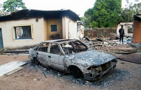 NIGERIA: HOPE FOR VICTIMS OF CONFLICT CLAIMING MORE LIVES THAN BOKO HARAM
