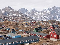 STRANGESIGHTS: TRUMP'S GREENLAND REBUFF; HAND SCULPTURE SPOOKS SOME IN NZ; AND, TIME CAPSULE PROVES A DISAPPOINTMENT...