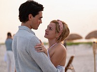 ON THE SCREEN: MORE THAN A SIMPLE ROMANCE - 'I STILL BELIEVE' A TRUE STORY OF BOLD LOVE, PROFOUND FAITH AND INSPIRATIONAL MUSIC