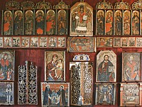 SIGHT-SEEING: ICONOGRAPHY - BEYOND CHRISTIAN ART