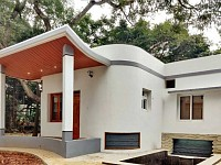 Wow!: India's first 3D-printed home offers affordable housing
