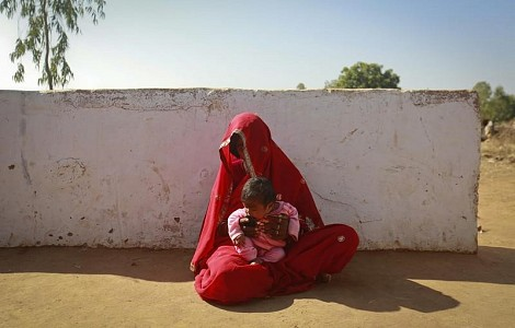 Child marriage: India's COVID-19 lockdown threatens efforts to stop spikes