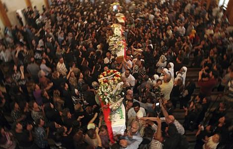 Recalling terror: Ahead of Pope visit, survivor remembers Iraq church massacre