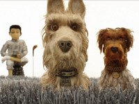 ON THE SCREEN: 'ISLE OF DOGS' - PLENTY OF BARK AND SATIRICAL BITE