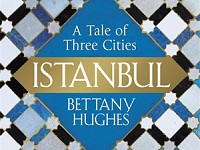 BOOKS: ISTANBUL - THE RICH AND STORIED BIOGRAPHY OF ONE OF THE WORLD'S GREAT CITIES