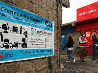 Wow!: Kenya slum dwellers battle COVID-19 downturn with virtual currency