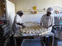 WOW!: KENYAN FARMERS FIND SWEET SPOT WITH NUTRITIOUS, DROUGHT HARDY CROP