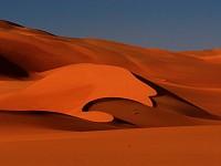 SNAPSHOT: MURZUQ DESERT, LIBYA