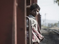 ON THE SCREEN: LION'S SENSITIVE, HAUNTING AND INSPIRATIONAL PORTRAYAL OF ONE BOY'S EMOTIONAL JOURNEY TO RECAPTURE HIS PAST