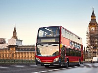 WOW! COFFEE GROUNDS HELPING TO POWER BUSES IN LONDON