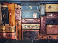 THIS LIFE: IS IT TIME FOR A BAGGAGE CHECK?