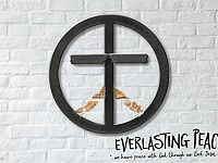THE BIG PICTURE: 'EVERLASTING PEACE'