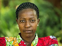 LIFESTORY: TANZANIAN WIDOW OVERCOMES GRIEF OF HUSBAND