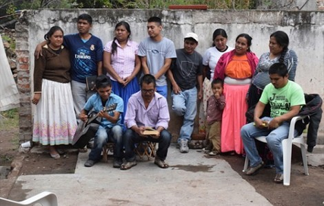 MEXICO: 'DENIAL' OVER CHRISTIANS BEING FORCED FROM THEIR HOMES BECAUSE OF THEIR BELIEFS