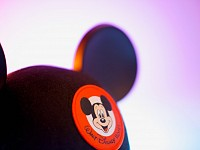 StrangeSights: 'Model' diners; a tax refund from Mickey Mouse; and, a treasure trove...