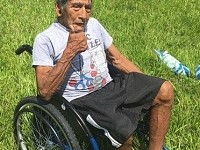 Lifestory: Mincaye from 'End of the Spear' breathes his last at home in Ecuador
