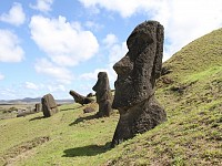 SNAPSHOT: EASTER ISLAND, CHILE