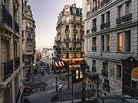 SNAPSHOT: MONTMATRE, PARIS