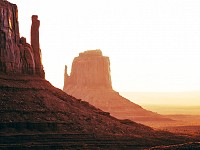 SNAPSHOT: MONUMENT VALLEY, UNITED STATES