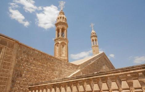 TURKEY: LEGAL LIMBO OF SYRIAC CHRISTIAN PROPERTIES STILL UNRESOLVED