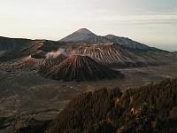 SNAPSHOT: MOUNT BROMO, INDONESIA