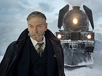 ON THE SCREEN: 'MURDER ON THE ORIENT EXPRESS' REMAKE TAPS INTO THE THEATRE