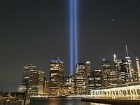 Snapshot: September 11, New York City
