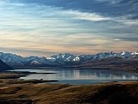 Snapshot: Lake Tekapo, New Zealand