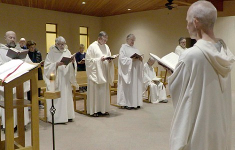 MONASTIC LIFE: CALIFORNIAN HERMITAGE SEES SURGE IN LAY PEOPLE SEEKING CONNECTION
