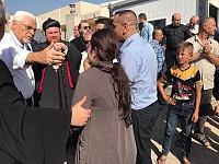 POSTCARDS: NINEVEH CHRISTIANS STILL TALKING OF EMIGRATION, DESPITE IRAQI-KURD PEACE AGREEMENT