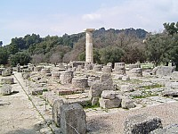 ORIGINS: THE ANCIENT OLYMPIC GAMES