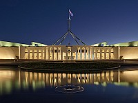 KNOW IT ALL: AUSTRALIA'S PARLIAMENT HOUSE