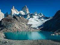 SNAPSHOT: PATAGONIA, ARGENTINA