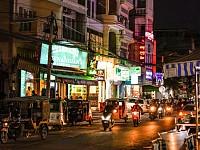 Snapshot: Phnom Penh, Cambodia