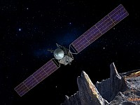 STRANGESIGHTS: HERMIT REQUIRED; NASA'S MISSION TO A VALUABLE ASTEROID; AND, SHARING A NAME...